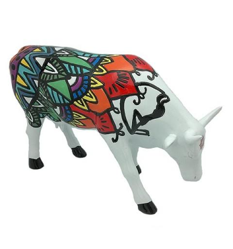 Vaca Iracema de Luz