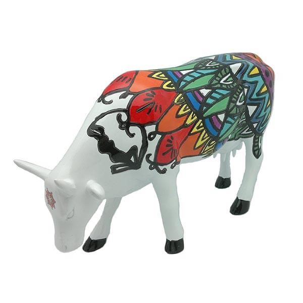 Cow, Iracema de Luz