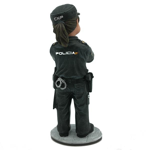 The national police.