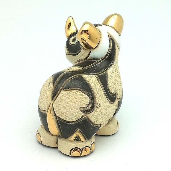 Rinoceronte bebé, de la marca DeRosa.