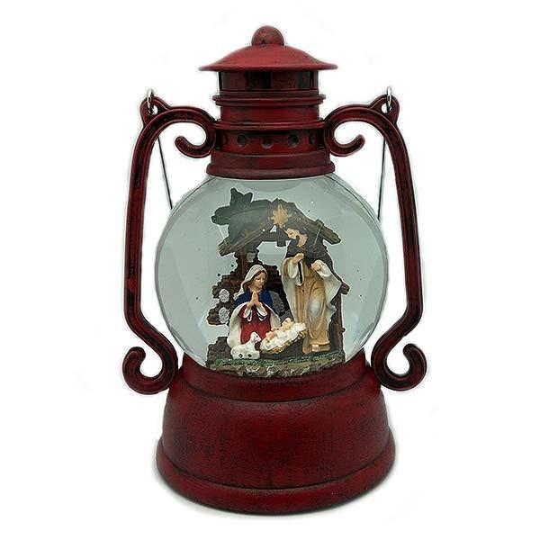Bethlehem birth lantern