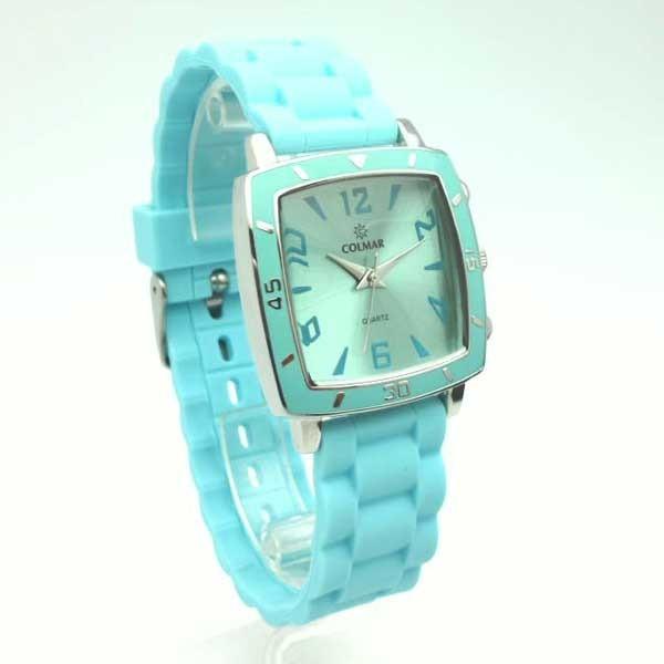 Reloj Colmar Azul
