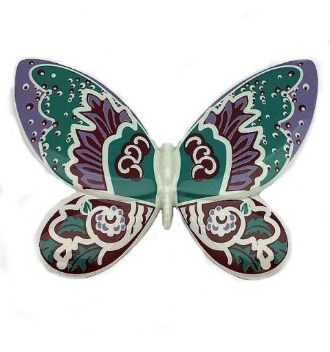 Butterfly to hang on the wall, Galos brand.