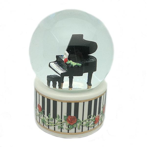Grand piano ball