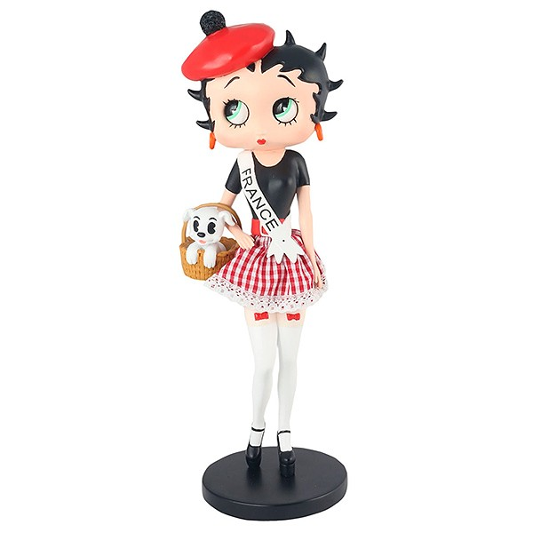 Betty Boop French