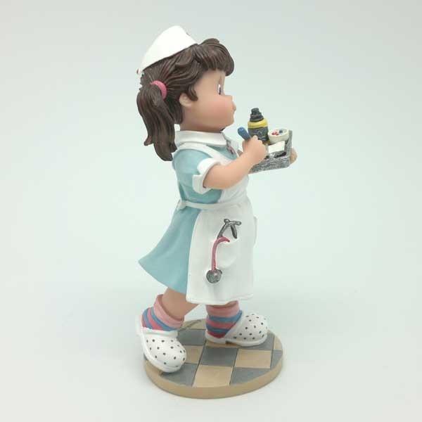 Bandeja de Enfermera
