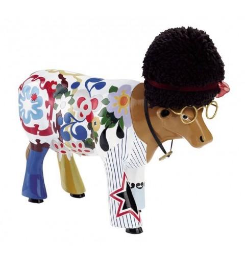 Vaca Woooodstock