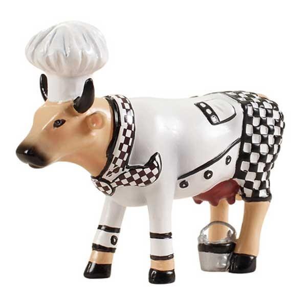 Chef Cow Pequeña