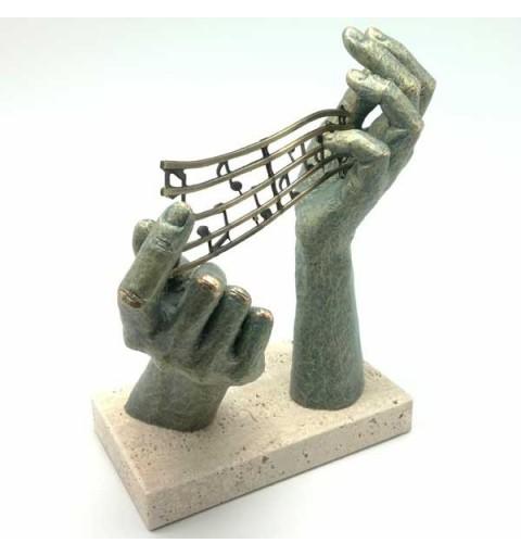 Alegoría a la Música