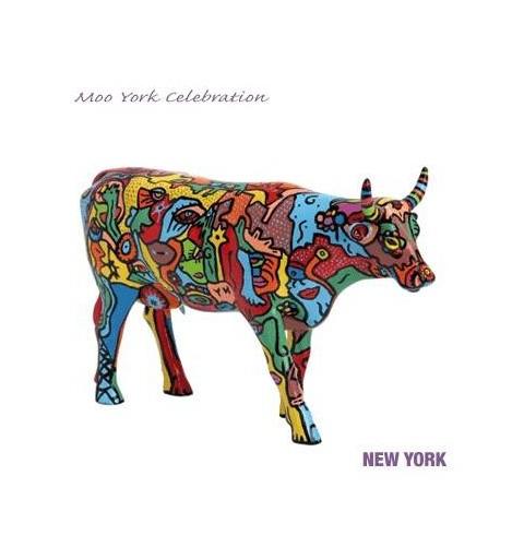 Moo York Celebration