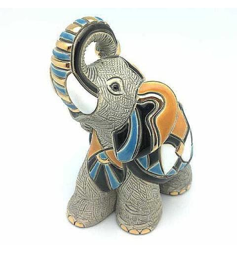 Elefante Asiático