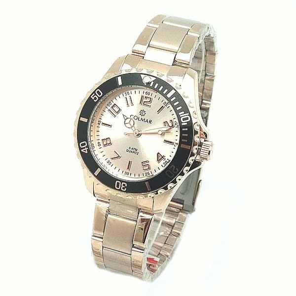 Reloj Señora Oro Rosa