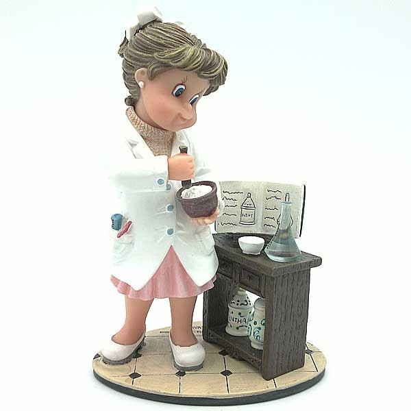 Voy a Ser Farmacéutica