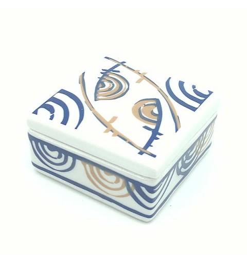 Caja Orballo