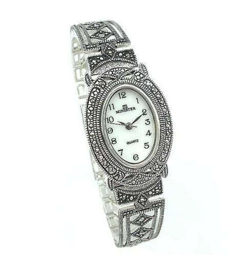 Reloj Señora en Plata