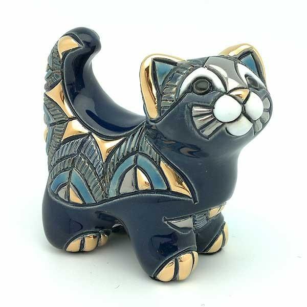 Gato azul Baby