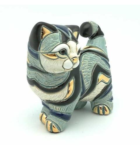 Blue Tabby Cat
