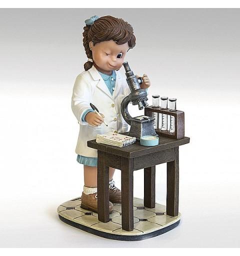 A través del Microscopio