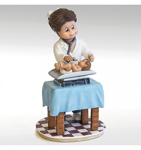 The Pediatrician