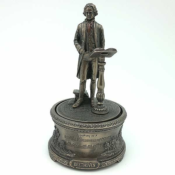 Beethoven Music Box