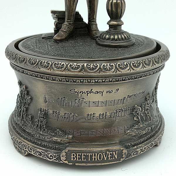 Beethoven Music Box