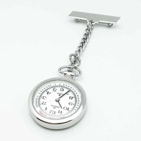 Reloj para enfermera