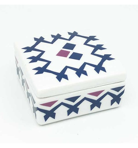 Ceramic Box Galos
