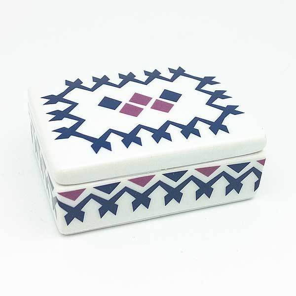 Ceramic Box Galos