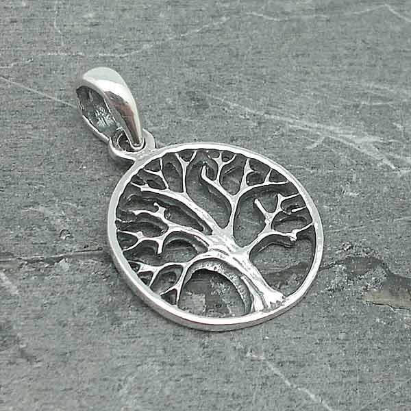 Pendant Tree of Life Small