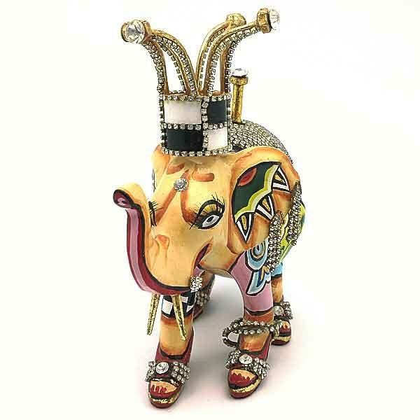 Elefante Juliana M