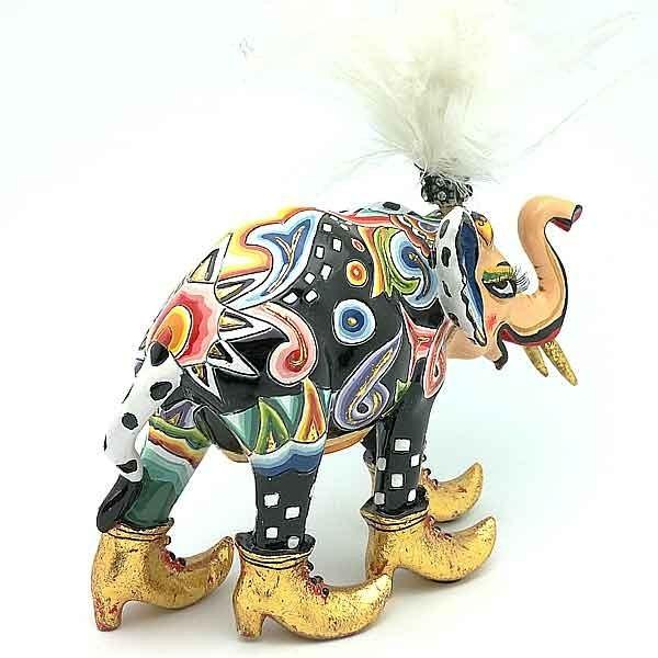 Elefante Miss Baba