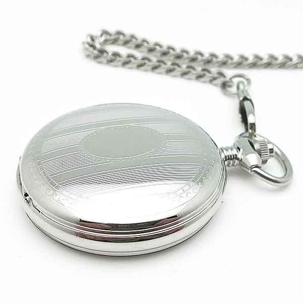Reloj de bolsillo Caballero