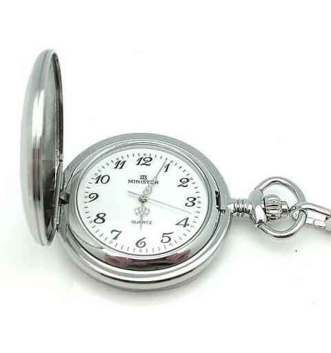 Reloj de bolsillo Minister
