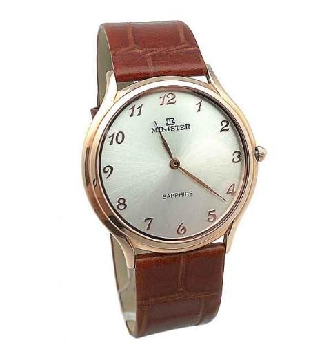 Reloj caballero Minister
