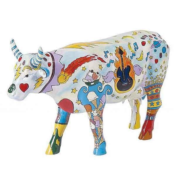 Vaca Cosmic Cow