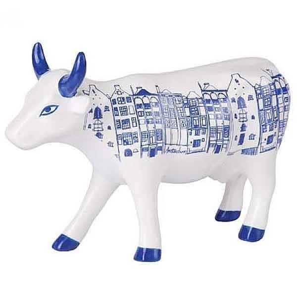 Amsterdam Cow