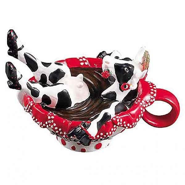 Cafe Ole Cow