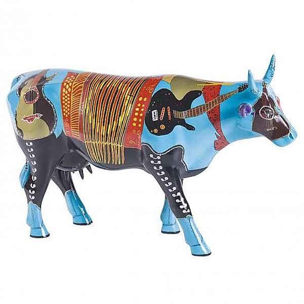 Vaca CowJunto Music