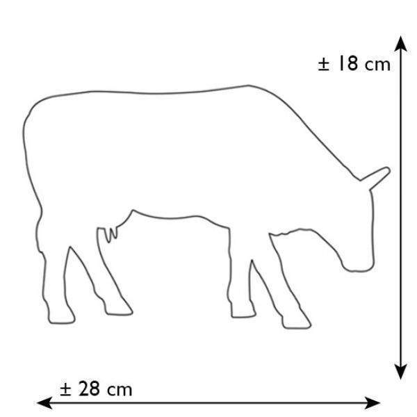 Moosicowly Speaking Cow