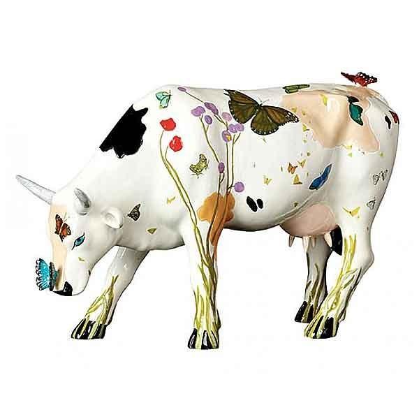 Ramona Cow