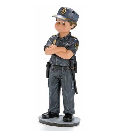 Policía Nacional pequeño