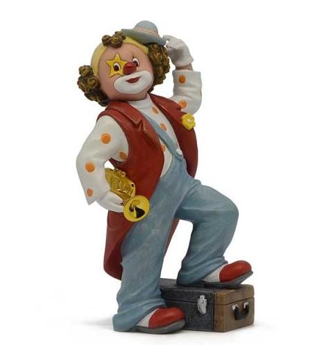 Clown Trumpet