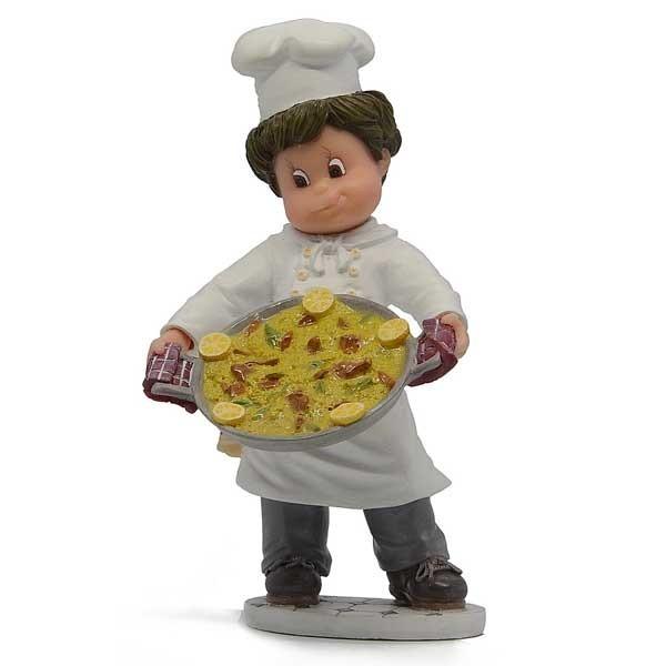 El mejor plato... Paella