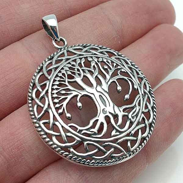 Pendant Tree of Life