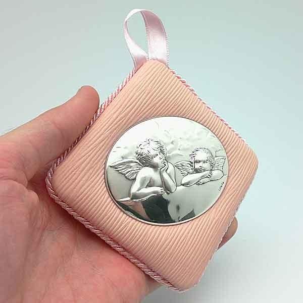 Medal crib or stroller