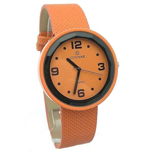 Reloj Colmar Naranja