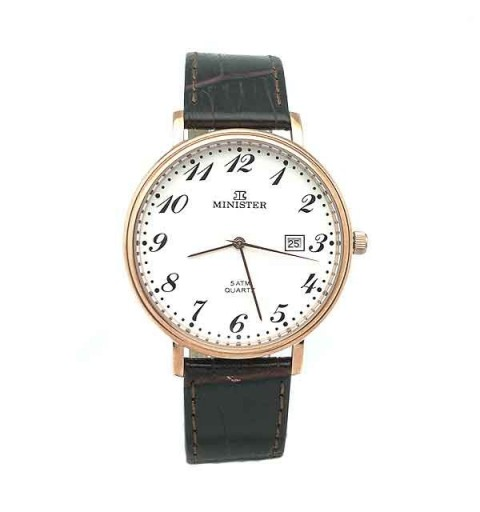 Classic watch for men