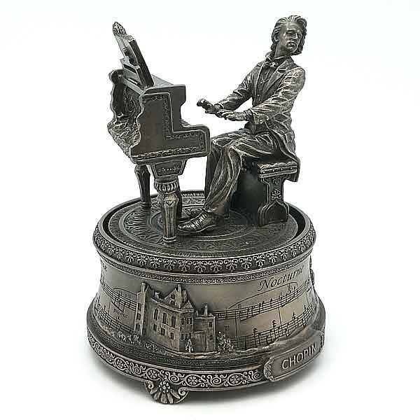 Caja de Música Chopin