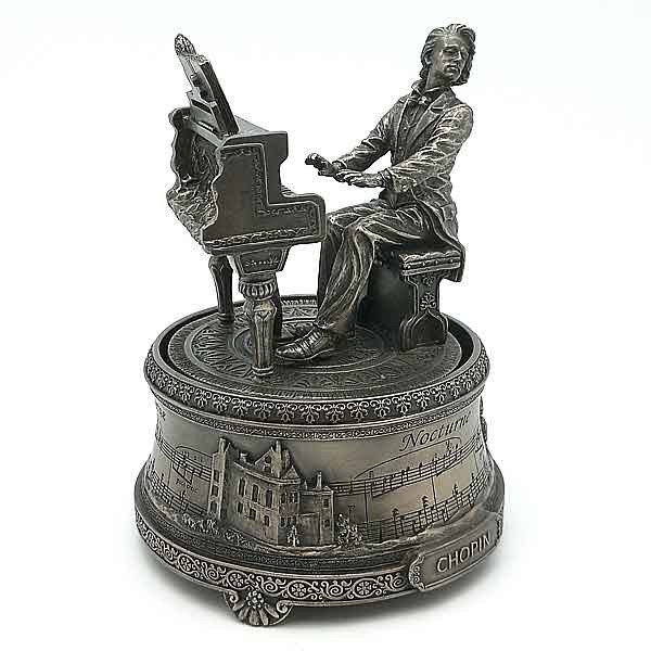 Chopin Music Box