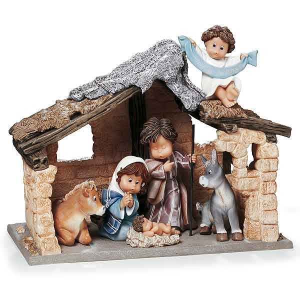 Bethlehem - Peace on Earth
